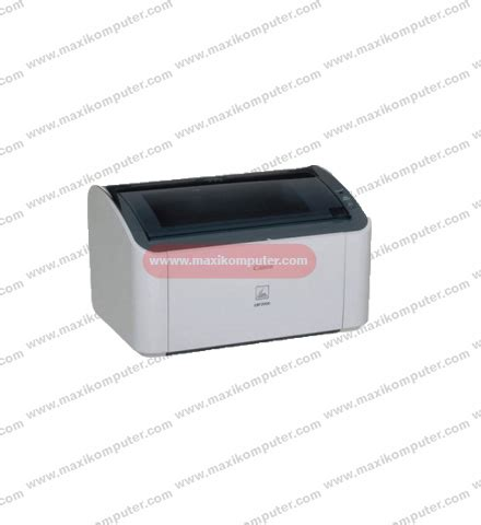 cara reset printer canon lbp2900 printer canon lbp2900