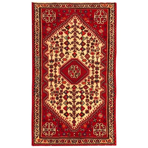 2 X 3 Rugs by Size 2 2 X 3 7 Abadeh Wool Rug From Iran