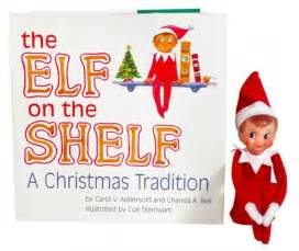 merry from the on the shelf thegloss