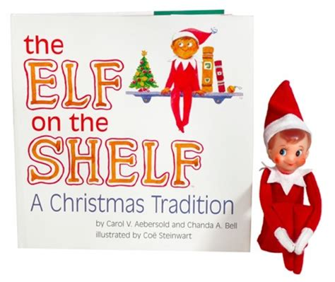 On A Shelf Registration by The Guardian On The Shelf Santa S Insight Into Your