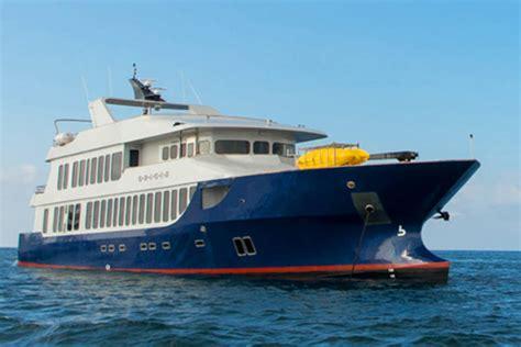 yacht origin galapagos origin yacht features tours photos