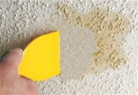 how to apply popcorn ceiling how to repair a water stain on a popcorn ceiling