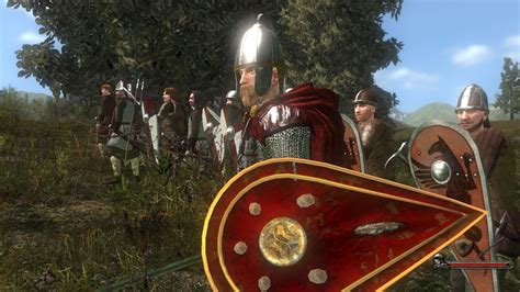 mod game last empire last breath of the calradian empire mod for mount blade