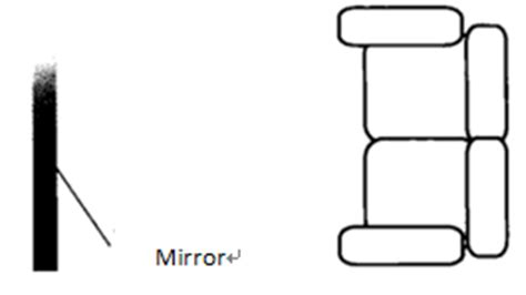 mirror placement feng shui feng shui tips feng shui tips for mirror placement feng shui tips