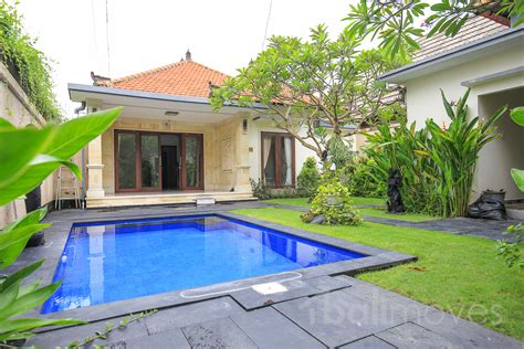 3 bedroom villas three bedroom clean villa for rent in sanur sanur s