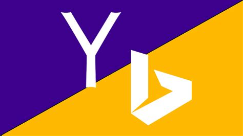 Search On Yahoo Yahoo Reach New Search Deal Yahoo Gains Right To Serve Search Ads On The Pc