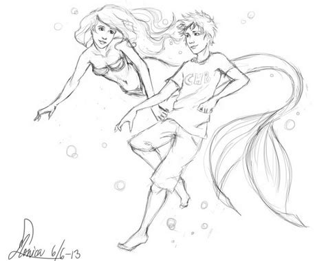 coloring pages of ariel and her sisters ariel and her sisters coloring pages pictures 142284