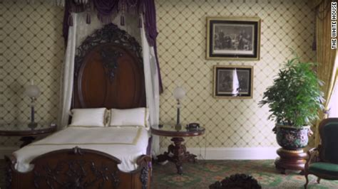 look inside the obamas private living quarters cnn white house video showcases family residence cnnpolitics com