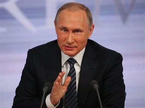 vladimir putin russian president vladimir putin praises donald trump as