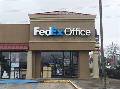 Office Depot Locations Baton Fedex Office Print Ship Center Baton Louisiana