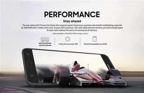 Harga Samsung J7 Prime Wilayah Palembang harga dan spesifikasi samsung galaxy on7 prime droidpoin