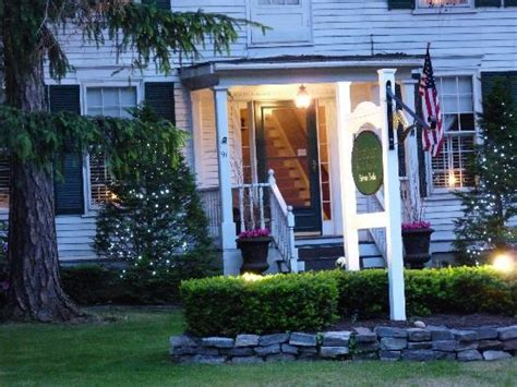 pinecrest bed and breakfast pinecrest inn maine gorham updated 2017 reviews