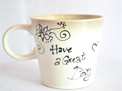 design a mug ideas how to make your own personalized mug 5 steps with pictures