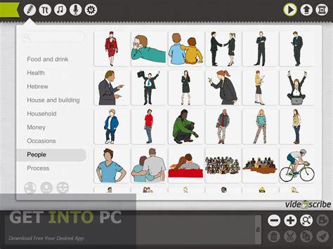 videoscribe templates sparkol videoscribe pro free