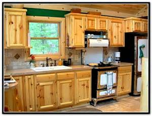 Kitchen Cabinets Lowes 1950s Knotty Pine Kitchen Cabinets 2 Home Design Ideas
