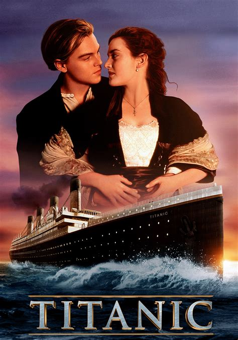film titanic in english titanic movie fanart fanart tv