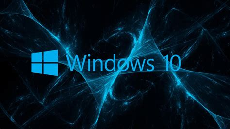 abstract wallpaper windows 10 07 of 10 abstract windows 10 background and logo with blue