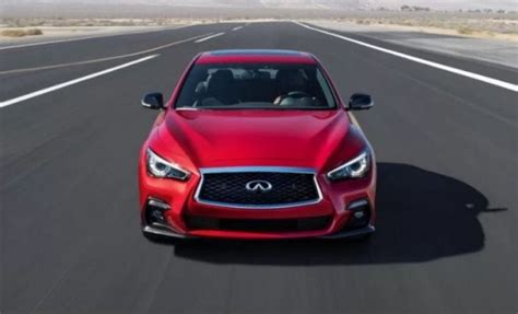 2020 Infiniti Q50 Redesign by 2020 Infiniti Q50 Redesign Hybrid Nissan Alliance