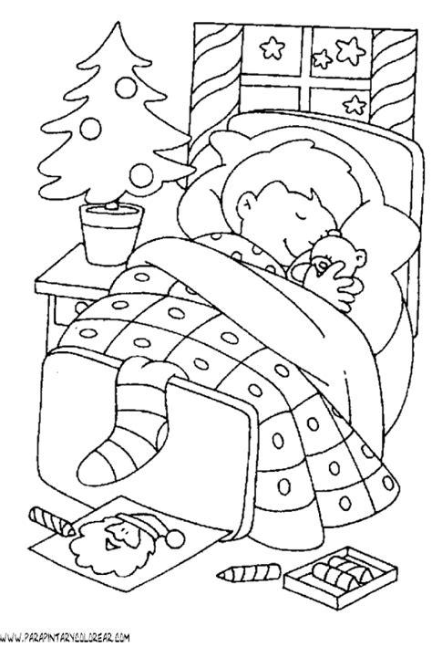 dibujos para colorear de abetos arbol de navidad tattoo