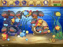 האתר של אמג'ד (אתר לוהט), משחקי דגים להורדה