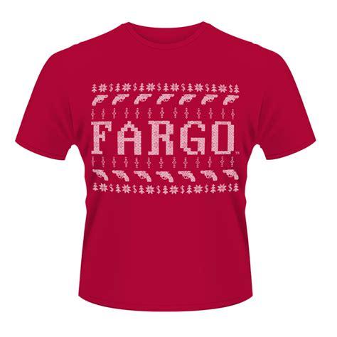 fargo knit sweatshirt jones fargo s t shirt fargo knit merchandise zavvi