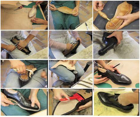 tutorial menali sepatu unik handmade shoe membuat sepatu