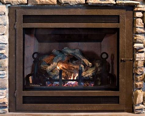 Wood Burning Fireplace Screens And Doors by 111 Best Images About Traditional Fireplace On