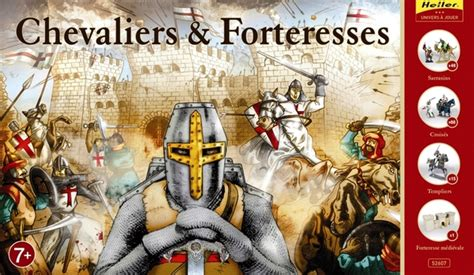 3d Puzzle Metal Diy Miniature Die Cast Pesawat Koleksi Wars 2 chevaliers and fortress saracens knights and castle heller 52607