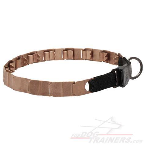 correction collar master neck tech curogan collar with click lock buckle hs86 1073 50050 014 68