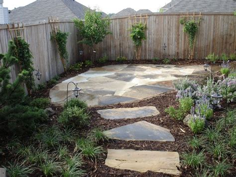 backyard stone patio small backyard stone patio ideas home office ideas