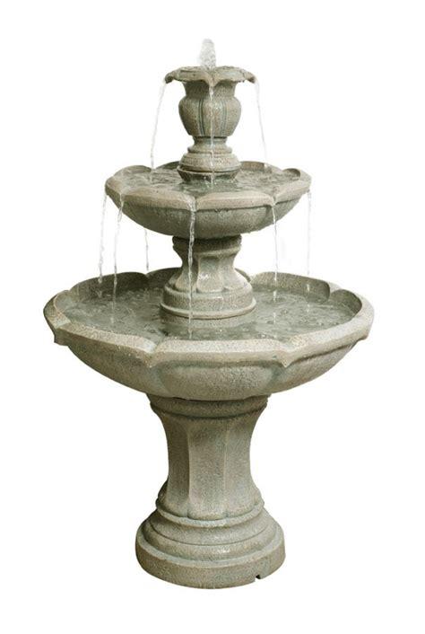 fontaine d ext 233 rieur keleseth 3 bols effet 399 99