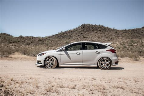 St Motor by 2013 2017 Focus St Ecoboost Performance Parts