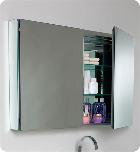 modern bathroom medicine cabinets fresca mezzo black modern bathroom vanity with medicine