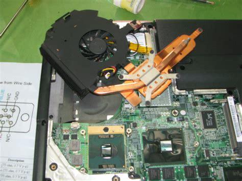Pendingin Laptop 5 Kipas 2 Port Usb 3 otak atik elektronik