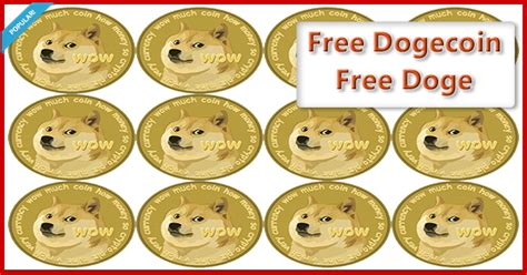 bitcoin marketing and business top 10 free dogecoin
