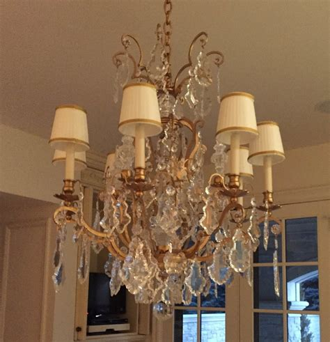 Metropolis Window Cleaning Chandelier Cleaning Cleaning Chandeliers