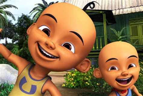 film kartun upin ipin full movie video geng upin dan ipin the movie renisong