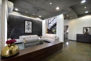 Interior exterior plan large and stylish living room interior