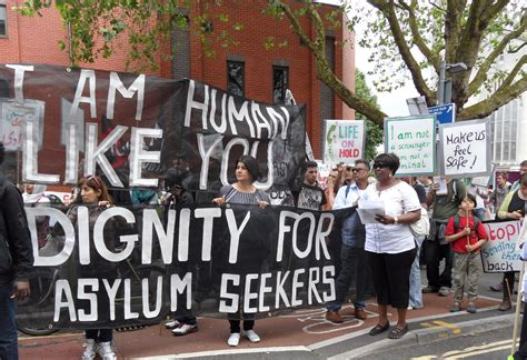 refugees asylum seekers refugees and asylum seekers quot the christians blog quot