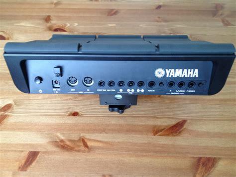 Dtx Multi 12 yamaha dtx multi 12 image 684450 audiofanzine