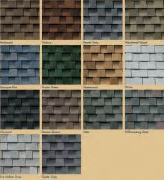 architectural shingle colors welcome to mac construction siding windows