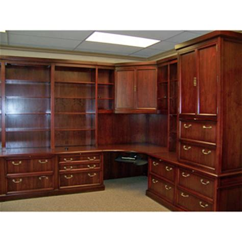 custom traditional wood corner office furniture desk better office furniture