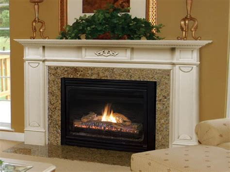 Prefab Wood Fireplace by How To Repairs Prefab Fireplace Mantel How To Choose