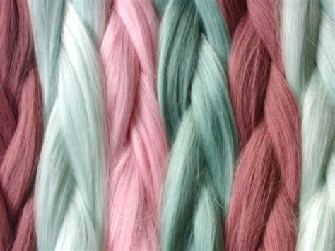 pin by i kick shins on diy hair extension supplies pinterest light sea green light pink mint green and vintage pink