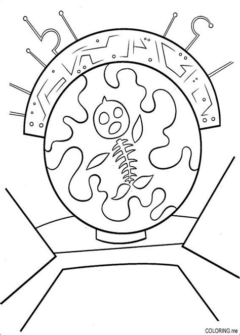 coloring pages little fish coloring page chicken little fish skeleton coloring me