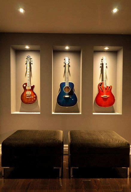 best bedroom guitar 25 best ideas about guitar display on pinterest guitar
