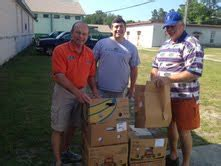 Clay County Food Pantry by Clay County Gator Club The Food Pantry Of Green Cove Springs