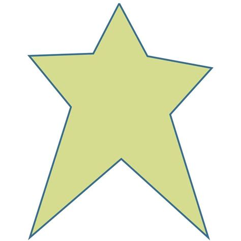 printable primitive star pattern 1000 images about printable hearts stars on pinterest