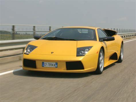 Lamborghini Murcielago (2002)   picture 26 of 124