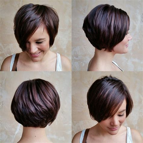 long layered pixie back front 22 beautiful long pixie hairstyles for women pretty designs